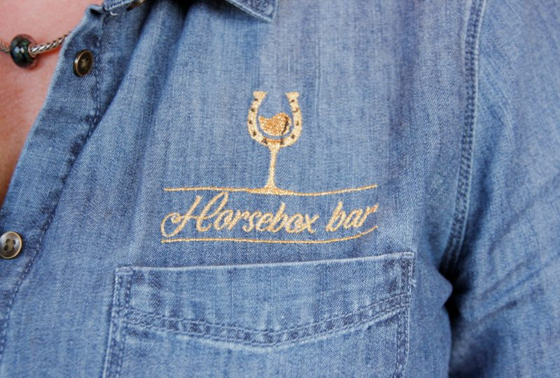 horseboxbar blouse